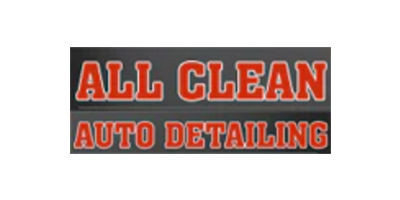 All Clean Auto Detailing