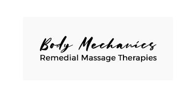 Body Mechanics Remedial Massage Therapies