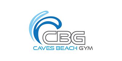 Caves Beach Gym