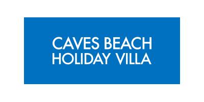 Caves Beach Holiday Villa