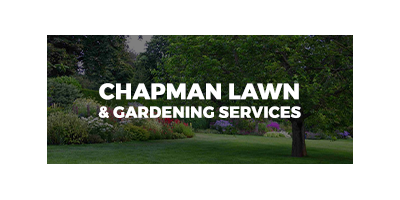 Chapman Lawn & Gardening Services