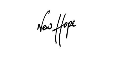 New Hope Church Caves Beach
