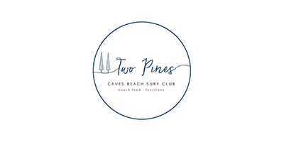 Two Pines Caves Beach