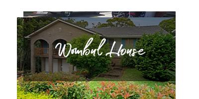 Wombul House