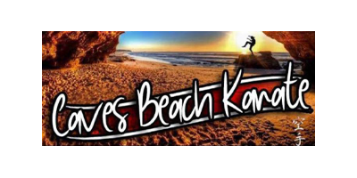 Caves Beach Karate