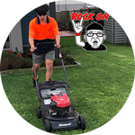 Forever Green Lawn Mowing Service
