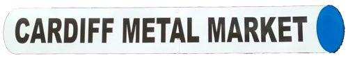 Cardiff Metal Market
