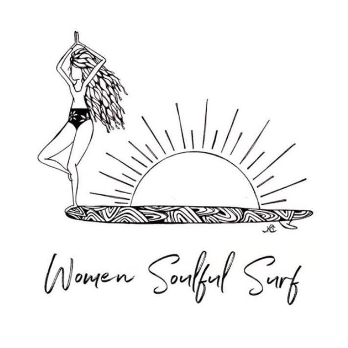 Women Soulful Surf