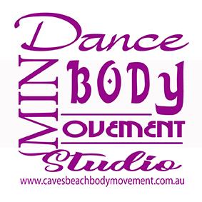 Caves Beach Dance Studio