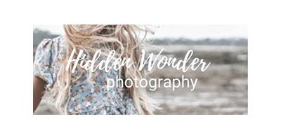 Hidden Wonder Photography
