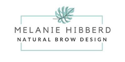 Melanie Hibberd Natural Brow Design
